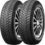 Подробнее о Nexen N'Blue 4Season 185/65 R14 86T