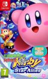 Подробнее о Kirby Star Allies (Switch)