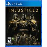 Подробнее о Injustice 2 Legendary Edition
