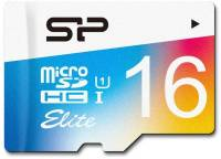 Подробнее о Silicon Power Color microSDHC 16GB Class 10 UHS no adapter SP016GBSTHBU1V20
