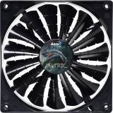 Подробнее о AeroCool Shark Fan 120mm (Black Edition) Retail