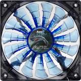 Подробнее о AeroCool Shark Fan 120mm (Blue) Retail