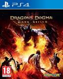 Подробнее о Dragons Dogma: Dark Arisen