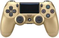 Подробнее о Sony PS4 Dualshock 4 V2 Gold