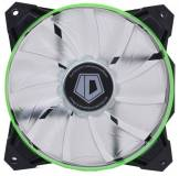 Подробнее о ID-Cooling SF-12025 Green LED SF-12025-G