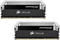 Подробнее о Corsair Dominator Platinum DDR4 8Gb (2x4Gb) 3866MHz CL18 Kit CMD8GX4M2B3866C18