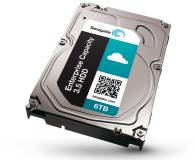 Подробнее о Seagate Enterprise Capacity 6Tb 7200rpm 256Mb ST6000NM0175