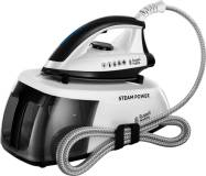 Подробнее о Russell Hobbs 24420-56 Steam Power  - Black