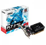Подробнее о MSI Radeon R7 240 2048Mb R7 240 2GD3 64B LP