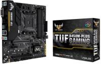 Подробнее о ASUS TUF B450M-PLUS GAMING