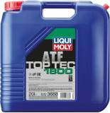 Подробнее о LIQUI MOLY Top Tec ATF 1800 20л (3688)