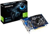 Подробнее о Gigabyte GeForce GT 730 2GB GV-N730D3-2GI V2.0