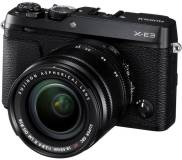 Подробнее о Fujifilm X-E3 + XF 18-55mm F2.8-4R Kit Black 16558853