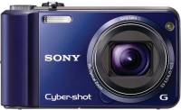 Подробнее о Sony DSC-H70 Blue (eng menu)