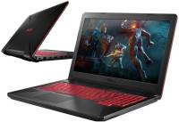 Подробнее о ASUS TUF Gaming FX504GM-E4057T-16GB/1TB/Win10X