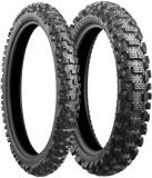 Подробнее о Bridgestone X40 Cross Hard 100/90 B19 57M