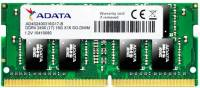 Подробнее о A-Data So-Dimm DDR4 16Gb 2400Mhz CL17 AD4S2400316G17