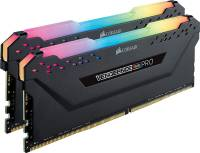 Подробнее о Corsair Vengeance RGB Pro DDR4 16Gb (2x8Gb) 3000MHz CL15 Kit CMW16GX4M2C3000C15