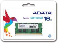 Подробнее о A-Data So-Dimm DDR4 16Gb 2133Mhz CL15 AD4S2133316G15-S