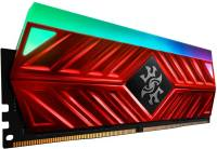 Подробнее о A-Data XPG SPECTRIX D41 Red DDR4 8Gb 3000MHz CL16 AX4U300038G16-SR41