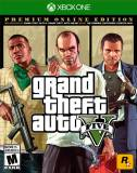 Подробнее о Grand Theft Auto 5 Premium Online Edition
