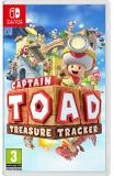 Подробнее о Captain Toad: Treasure Tracker