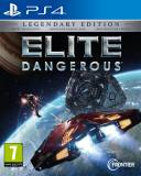 Подробнее о Elite Dangerous: Legendary Edition