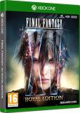 Подробнее о Final Fantasy XV Royal Edition