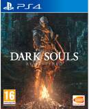 Подробнее о Dark Souls: Remastered (PS4)