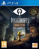 Подробнее о Little Nightmares Deluxe Edition