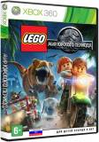 Подробнее о Lego Jurassic World, RUS