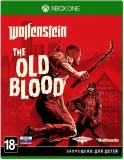 Подробнее о Wolfenstein the new Order/the Old Blood, RUS