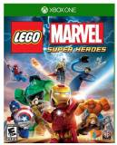 Подробнее о Lego Marvel Super Heroes (Xbox One)