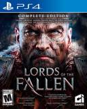 Подробнее о Lords of the Fallen Complete Edition