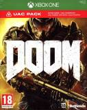Подробнее о DOOM UAC PACK (Xbox One)