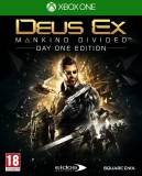Подробнее о Deus Ex: Mankind Divided Day One Edition (Xbox One)