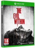 Подробнее о The Evil Within Limited Edition