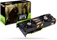 Подробнее о Inno3D GeForce RTX2080 8GB X2 OC N20802-08D6X-1180633