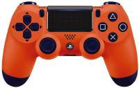 Подробнее о PlayStation Dualshock v2 Sunset Orange 9918264