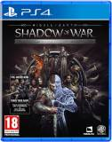 Подробнее о Middle-Earth: Shadow of War Silver Edition