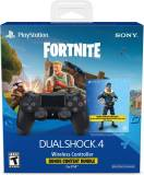 Подробнее о Sony PlayStation Dualshock v2 Jet Black (Fortnite) 9757016