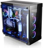 Подробнее о Thermaltake View 91 Tempered Glass RGB Edition CA-1I9-00F1WN-00