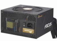Подробнее о Seasonic FOCUS 450 Gold SSR-450SGX