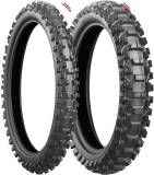 Подробнее о Bridgestone X20 Soft 110/90 B19 62M