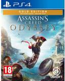 Подробнее о Assassins Creed Одиссея Gold Edition