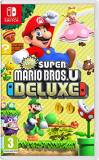 Подробнее о New Super Mario Bros. U Deluxe