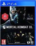 Подробнее о SONY Mortal Combat XL