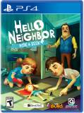 Подробнее о Hello Neighbor Hide and Seek