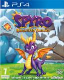 Подробнее о Spyro Reignited Trilogy