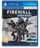 Подробнее о Firewall Zero Hour PS4